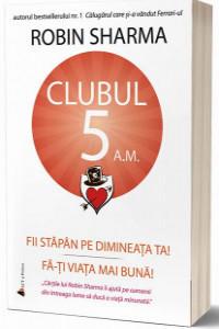 Clubul 5 A.M