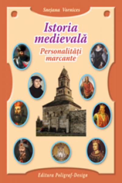 Istoria medievală cl.6