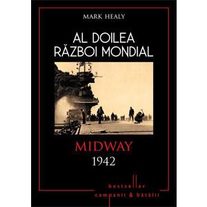 Al Doilea Război Mondial. Midway 1942