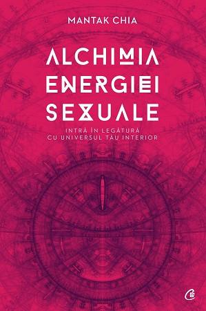 Alchimia energiei sexuale