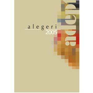 Alegeri 2005 [eBook]