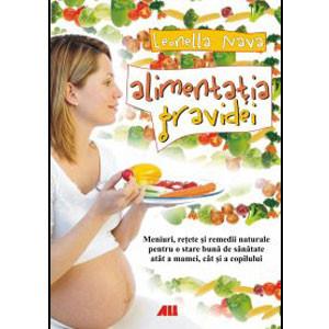 Alimentația Gravidei