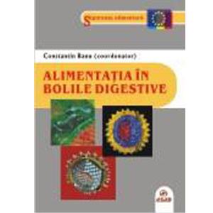 Alimentaţia în Bolile Digestive