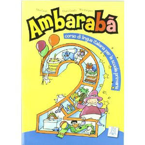 Ambarabà. Libro dell'alunno 2