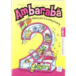 Ambarabà. Quaderno Esercizi 2