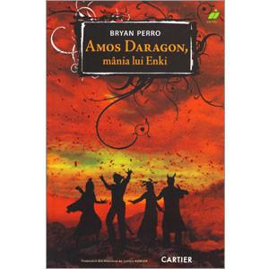 Amos Daragon, Mânia lui Enki