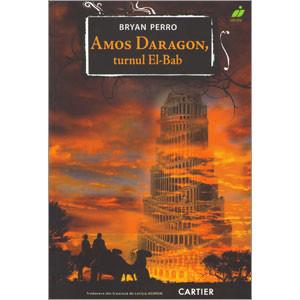 Amos Daragon, Turnul El-Bab