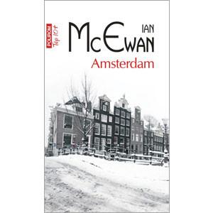 Amsterdam (Top 10+) [Carte de Buzunar]
