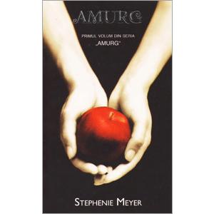 Amurg (Seria Amurg, Vol. 1)
