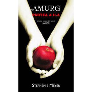 Amurg. Vol I. Partea a II-a (Ediție de buzunar)