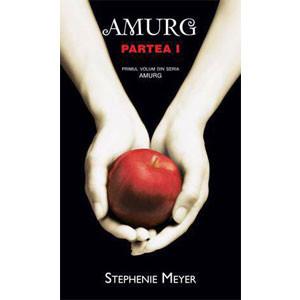 Amurg. Vol I. Partea I.(Ediție de buzunar)