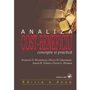 Analiza cost-beneficiu: concepte şi practică