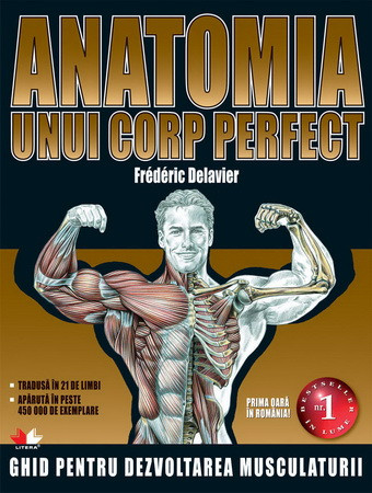 Anatomia unui Corp Perfect