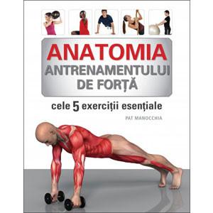 Anatomia Antrenamentului de Forță. Cele 5 Exerciţii Esenţiale