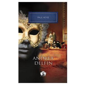 Nobel. Vol. 33. Andrea Delfin