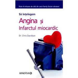 Angina şi Infarctul Miocardic