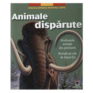 Animale Dispărute