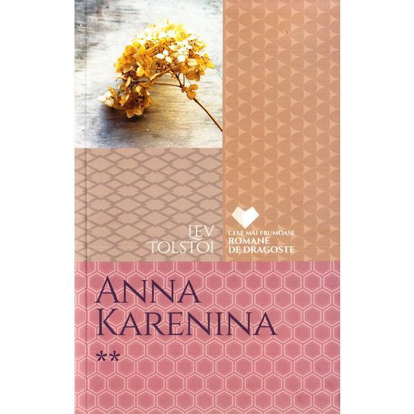Anna Karenina. Vol. 2