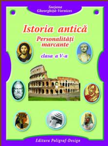 Istoria antică cl.5