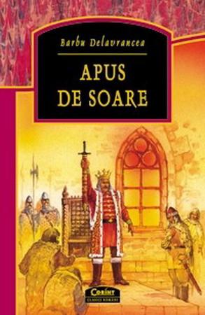 Apus de Soare (dramă în IV acte)