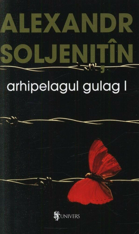 Arhipelagul Gulag (3 Volume)