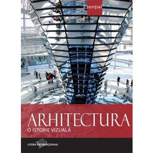 Arhitectura. O istorie Vizuală. Ediția a II-a