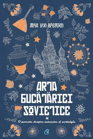 Arta bucătăriei sovietice