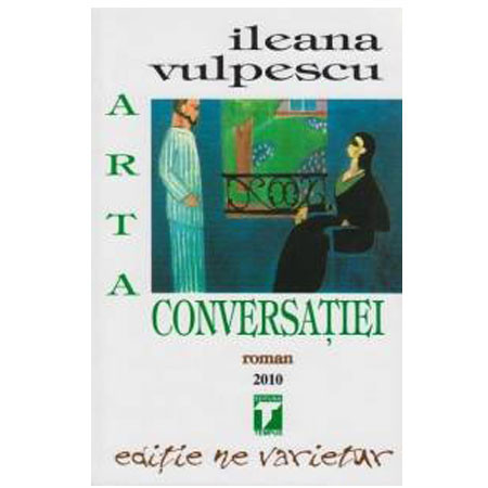 Arta Conversaţiei