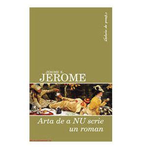 Arta de a NU Scrie un Roman. Galeria de Proză