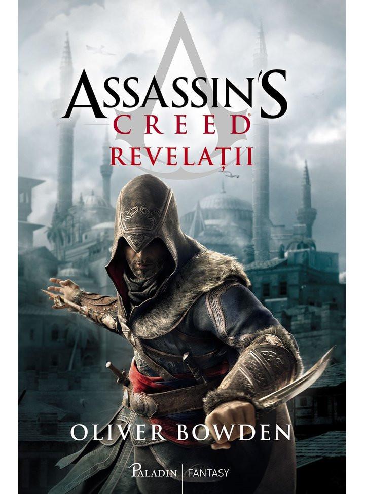 Assassin's Creed Revelații