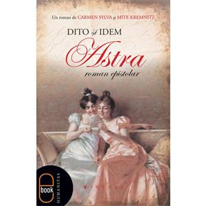 Astra. Roman Epistolar [Carte Electronică]