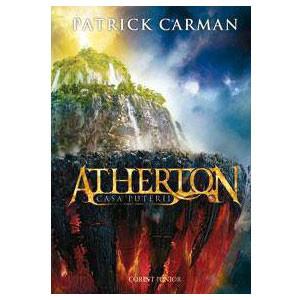 Atherton. Casa Puterii
