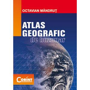 Atlas Geografic de Buzunar. Ediție 2013
