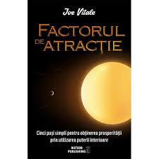 Factorul de Atracție