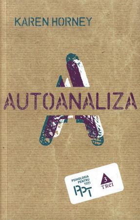 Autoanaliză