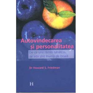 Autovindecarea și personalitatea