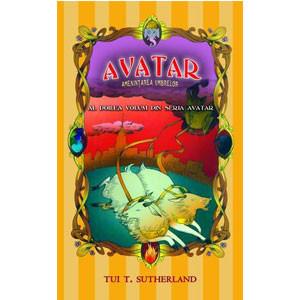 Avatar. Vol. 2