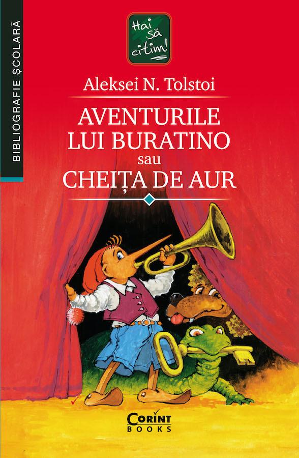AVENTURILE LUI BURATINO