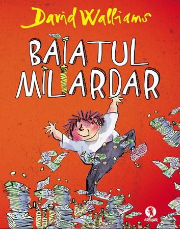 Băiatul Miliardar