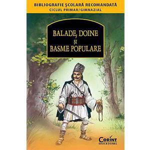 Balade, Doine și Basme Populare