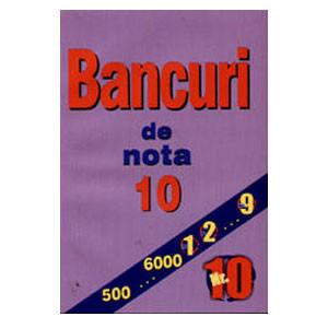 Bancuri de Nota 10. Nr.10