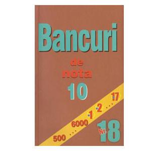 Bancuri de Nota 10. Nr.18