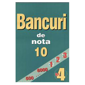 Bancuri de Nota 10. Nr.4