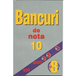 Bancuri de Nota 10. Nr.8