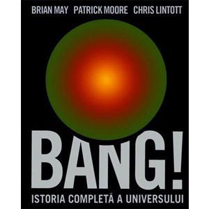 Bang! Istoria Completă a Universului