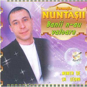 Banii N-au Valoare [Audio CD]