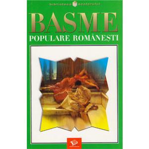 Basme Populare Românești