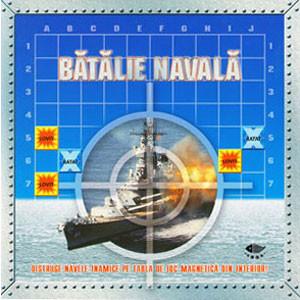 Bătălie Navală