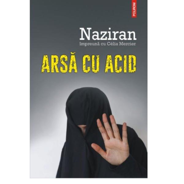 Arsa cu acid