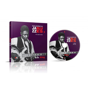 Mari Cântăreți de Jazz și Blues, Vol. 03. B.B. King [Audio CD]